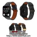 ルイヴィトン Apple Watchバンド交換 Louis Vuitton アップルウォッチ ベルト交換