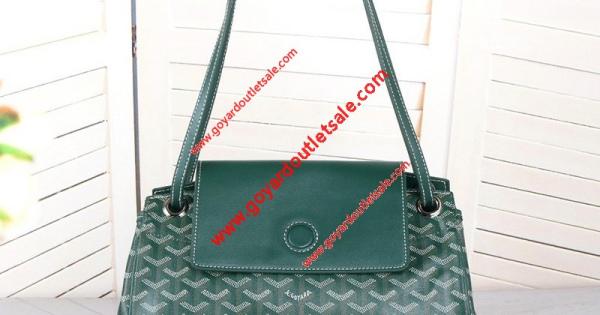 Reproduction Goyard Bag - A wonderful Option to an Authentic Designer Bag