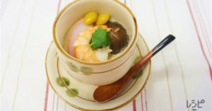 個性が息づくダシ取りいらずで超時短!とにもかくにも手軽にに製作できる「茶碗蒸し」レシピ