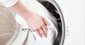 業界激震洗濯機をまわす時はどれくらい?時短しながら汚れを落とす秘訣