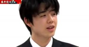 将棋の藤井聡太七段が棋聖の最年少タイトル獲得!次は王位へ!