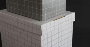 【百円均一】ダイソー・セリアのダンボール箱!大きさはどれだけ?