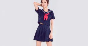 制服 コスプレ衣装 文化祭 体育祭 日本高校制服 ユニフォーム セーラー服