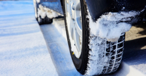 札幌、タイヤ交換の季節です。