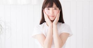 セルフ脱毛、顔の産毛の処理方法