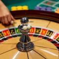 カジノのゲームのルール