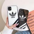 シュプリーム iPhone12/12pro maxケース アディダス ナイキ iphone12proケース