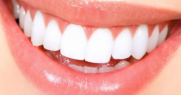 歯の損傷を防ぐ