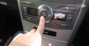 花粉もウィルスもブロックできる!車のエアコンフィルターってスゴイんです。