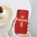 シュプリーム iphone12/12 proケースゴヤールkaws iphone11 proケースブランドgalaxy s20/s21/note20 ultraケース