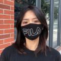 ハイブランドFILAサッカークラブマスクとエルメス使い捨てマスク販売中