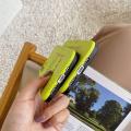 アイフォン 13promax/13mini gucci カード収納 カバー