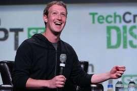 ザッカーバーグ「資産6兆円」で世界6位の富豪に FB株上昇で