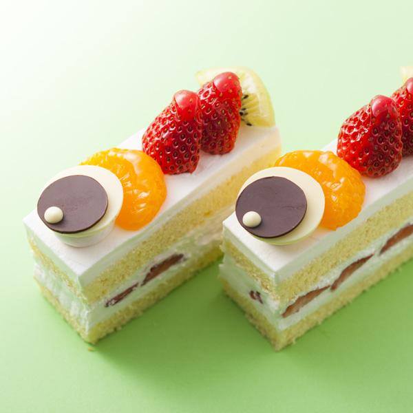 パティスリーカフェKATASHIMA�ん�ケーキ