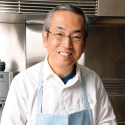 土井善晴先生のシューマイレシピ