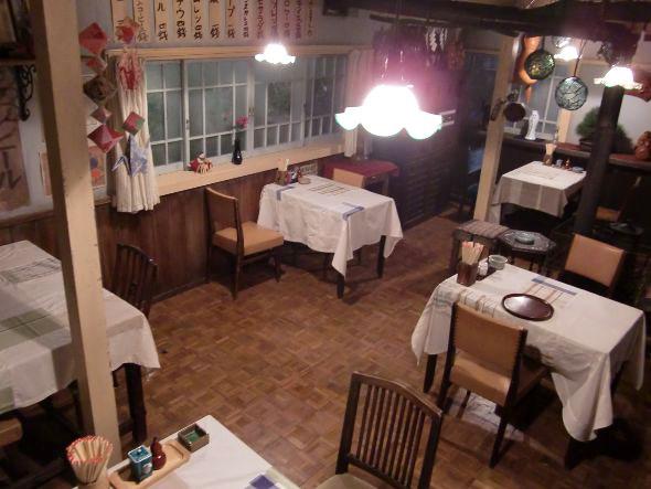 天皇の料理番 バンザイ軒