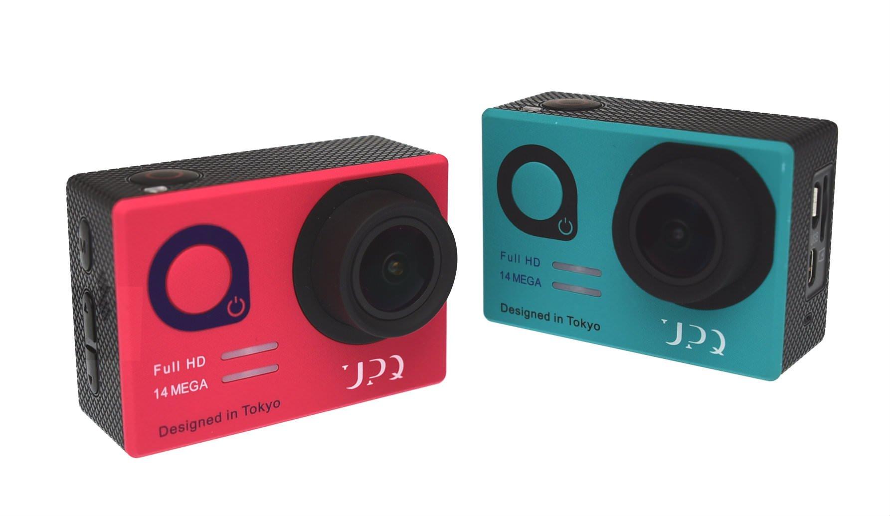 Q-camera ACX1