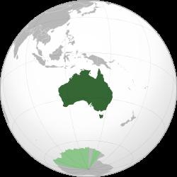 オーストラリアとは