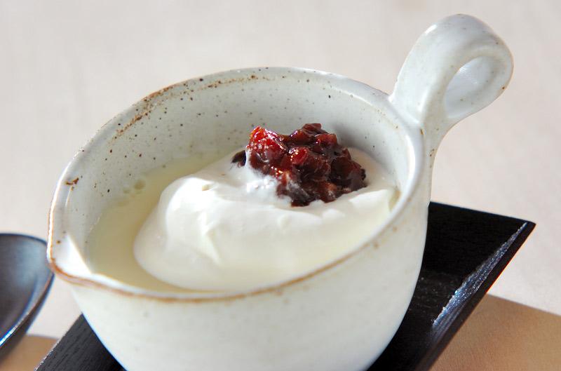 豆乳プリン【E・レシピ】料理のプロが作る簡単レシピ