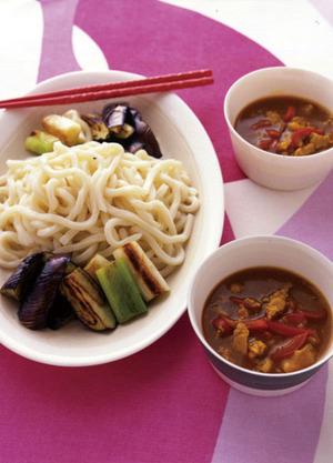 カレーつけ麺 | 田口成子さんのレシピ