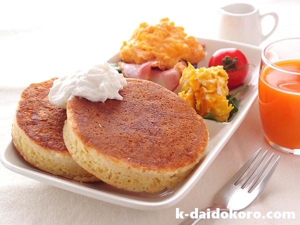 作り方はとても簡単『クランペット』パンケーキの次はコレ! みんな大好き、ふんわり・もっちり食感♪