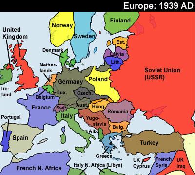■1939年の地図