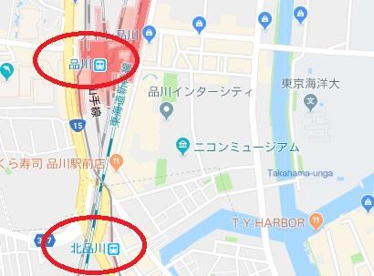 地図で確認すると・・・