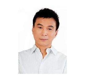 蘇培盛(そ・はいせい)太監役のリー・ティェンジュ[李天柱]