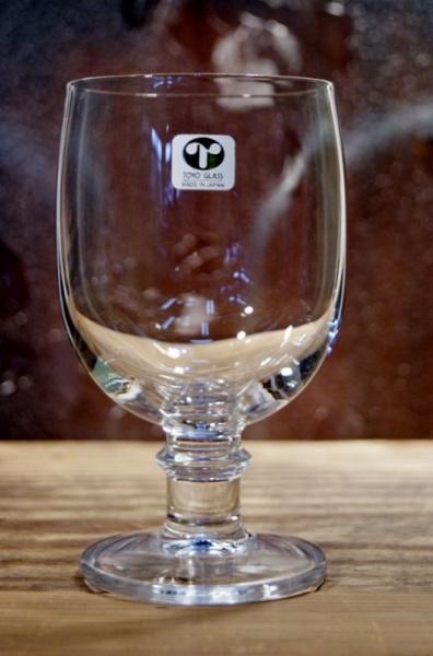 TOYO 東洋ガラス ワイングラス パフェ デザートカップ