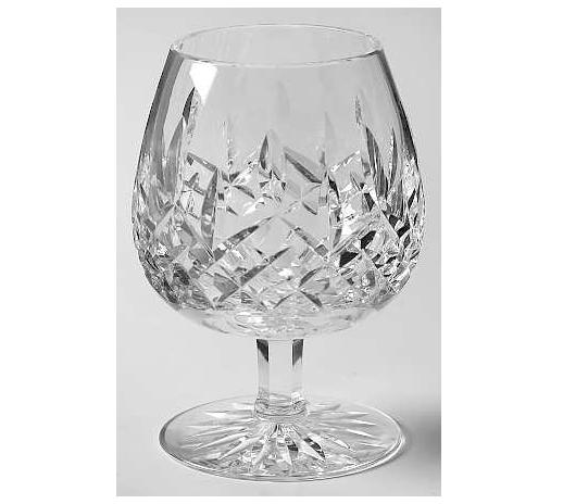 ウォーターフォード リスモア ブランデーグラス