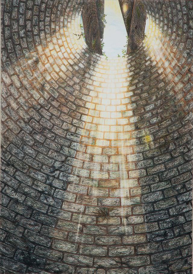 風間博子「無実という希望、潔白の罪」