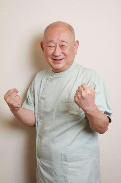 """千人斬り""""絶倫医師""""中井進昭さん"""