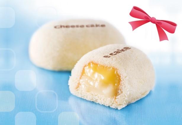 今年もやってきた!「東京ばな奈」発、夏恒例の期間限定版チーズケーキ