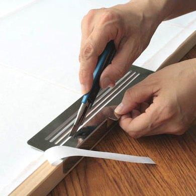【楽天市場】大直 障子貼りに便利な らくらくカッターガイド