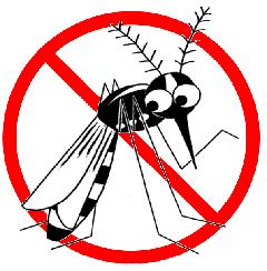 「蚊の発生防止強化月間」シンボルマーク