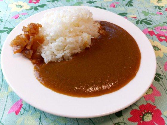 元プロの料理人お笑いコンビ うしろシティサイゲン大介さん考案の「サイゲン流CoCo壱カレー」レシピ