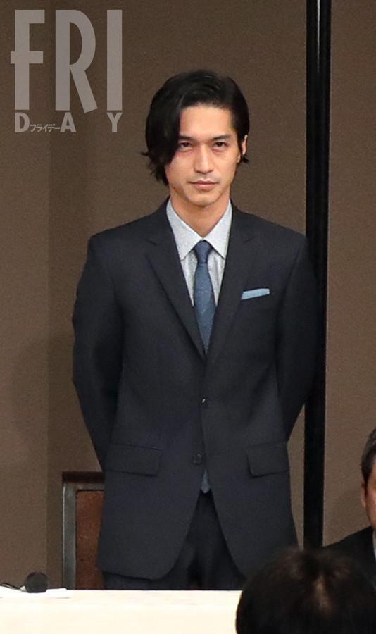 錦戸亮さんおプロフィール