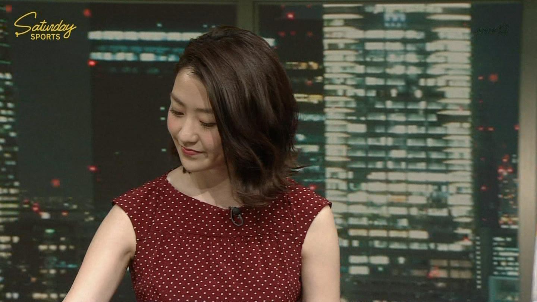 隠れ巨乳が人気【NHK】女子アナ「副島萌生」さんの醸しだす ...