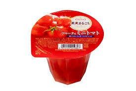 果実まるごとフルーティミニトマト