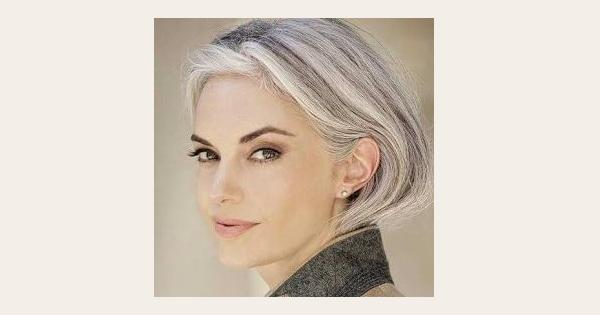 脱白髪染めって女性にとっては絶対に誰にでも訪れる悩みですよね。
