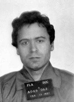 セオドア・ロバート・バンディ Theodore Robert Bundy