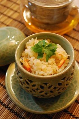 つくれぽ244件☆簡単!蟹缶de炊き込みご飯