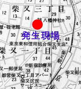 東京都葛飾区柴又3丁目28番1号 2階の西側の6畳間