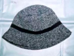 帽子 (クラッシャーハット)