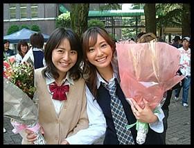 長澤まさみ&新垣結衣