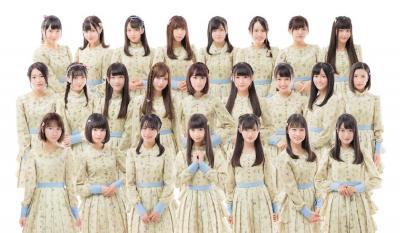 NGT48一期生