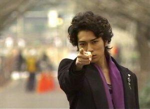 『花より男子』 道明寺司役
