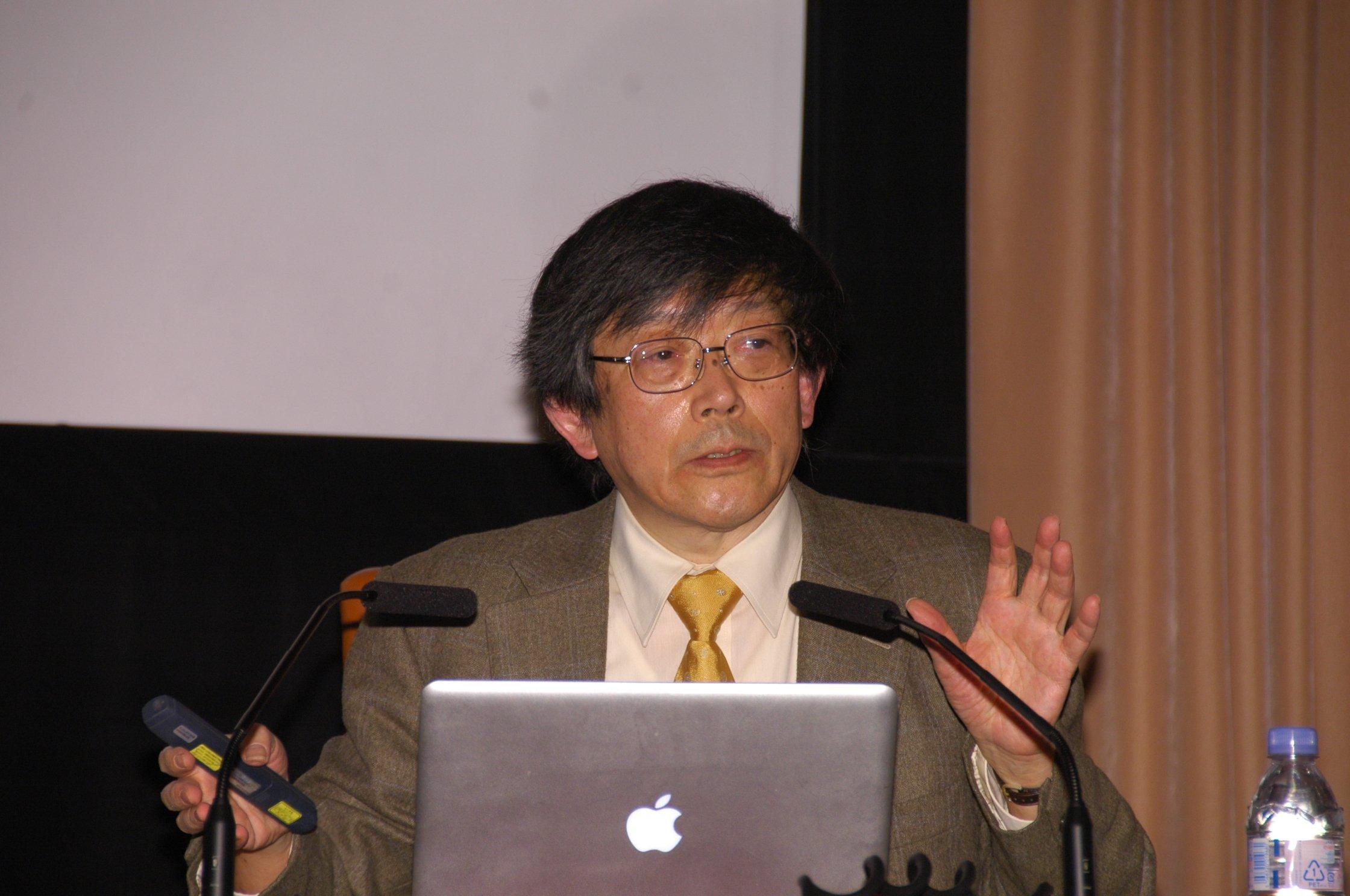 石橋克彦 神戸大学名誉教授