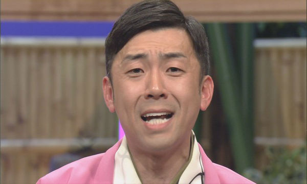 天津木村 ← ふすまカビ