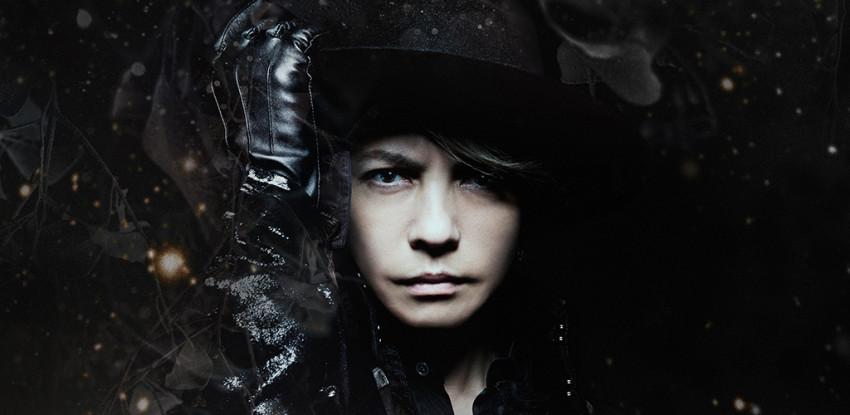 Hyde ← 同じ感性の粒々を持っていると感心しましたねぇ